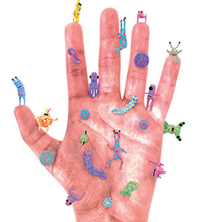 natural hand sanitizer australia bio surfaces